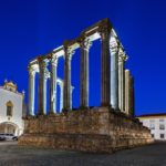 Evora world heritage site week break tours portugal