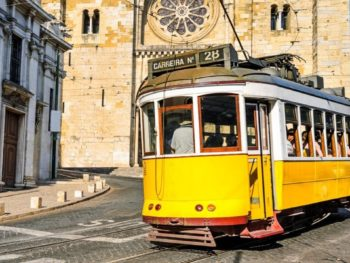 Lisbon Street Trolly, Private tours in Lisbon & Portugal