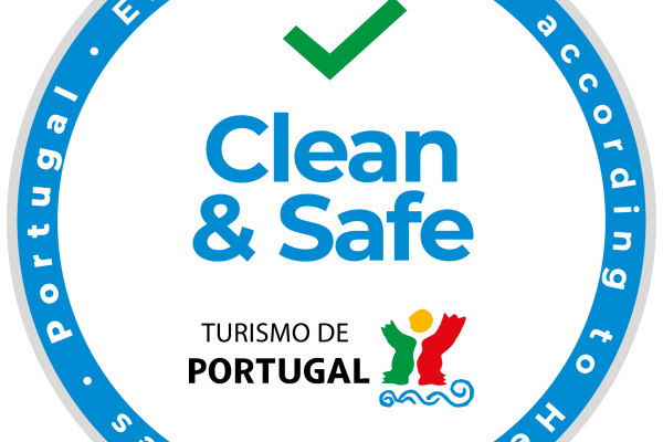 Week Break Tours are certified clean and safe